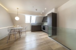 Top Floor, One Bedroom- Shirland Mews W9