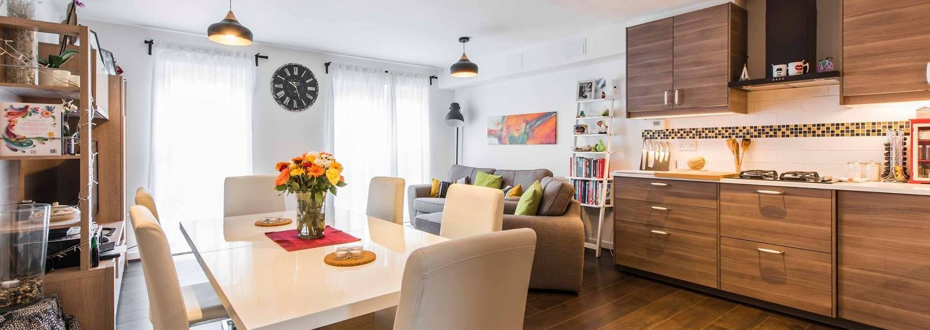 Two bedroom flat for sale in Peckham SE15