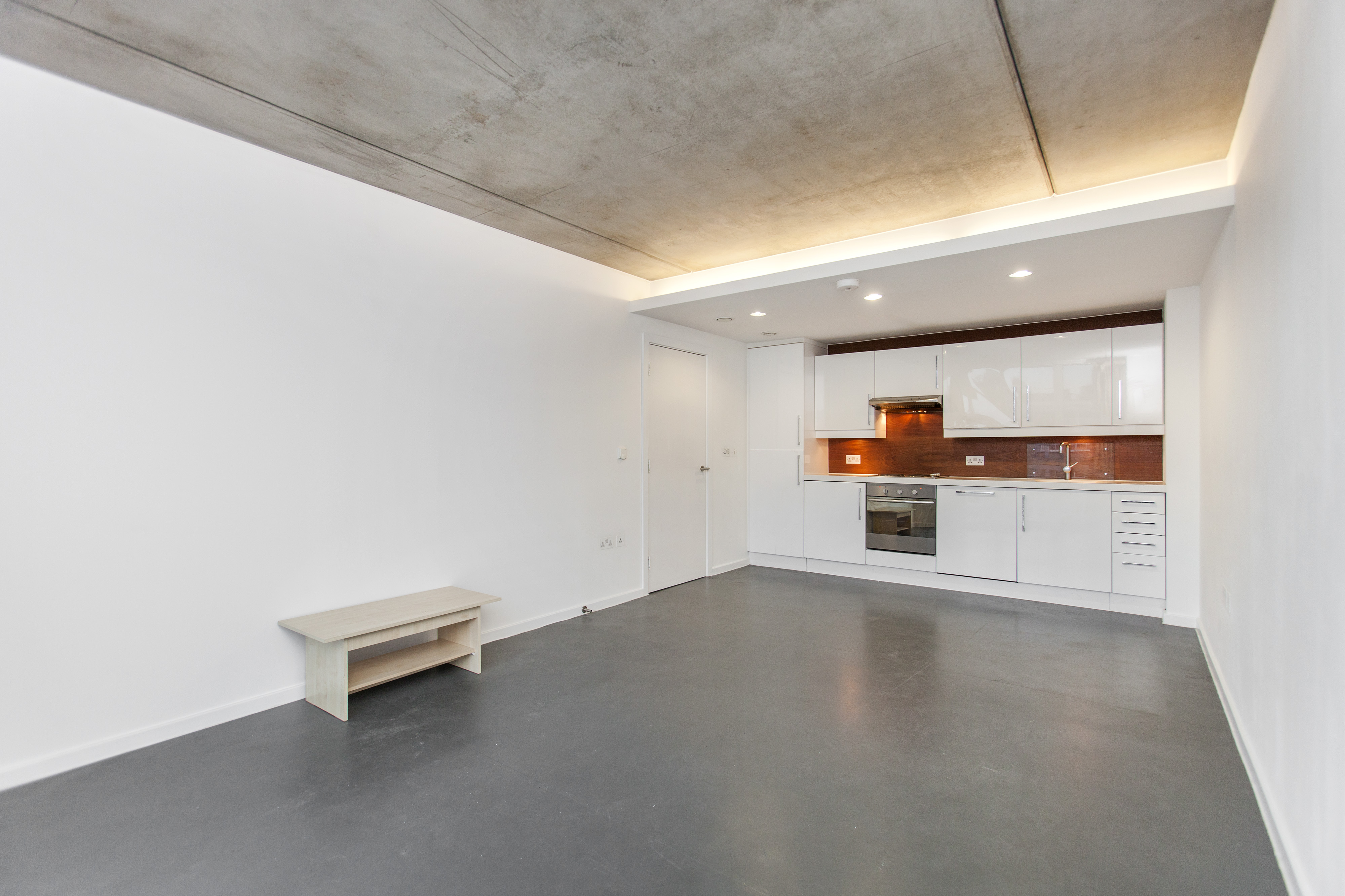 Amazing 1 Bedroom flat to let in the heart of Shoreditch