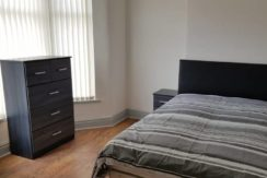 selection of recently renovated rooms to rent, L4& L6 ,Liverpool