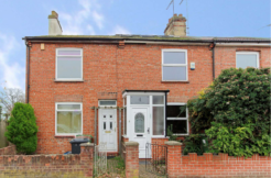 Lev Properties are delighted to offer this two double bedroom, 2 bathroom end of terrace home for sale