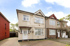 Lev Properties are delighted to present this three bedrooms semi-detached house for sale in Harrow, HA1