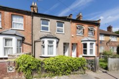 Splendid two double bedroom flat to rent on Peel Road, HA3