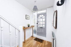 Beautiful 2 bedroom flat to rent on Albany Street, NW1.