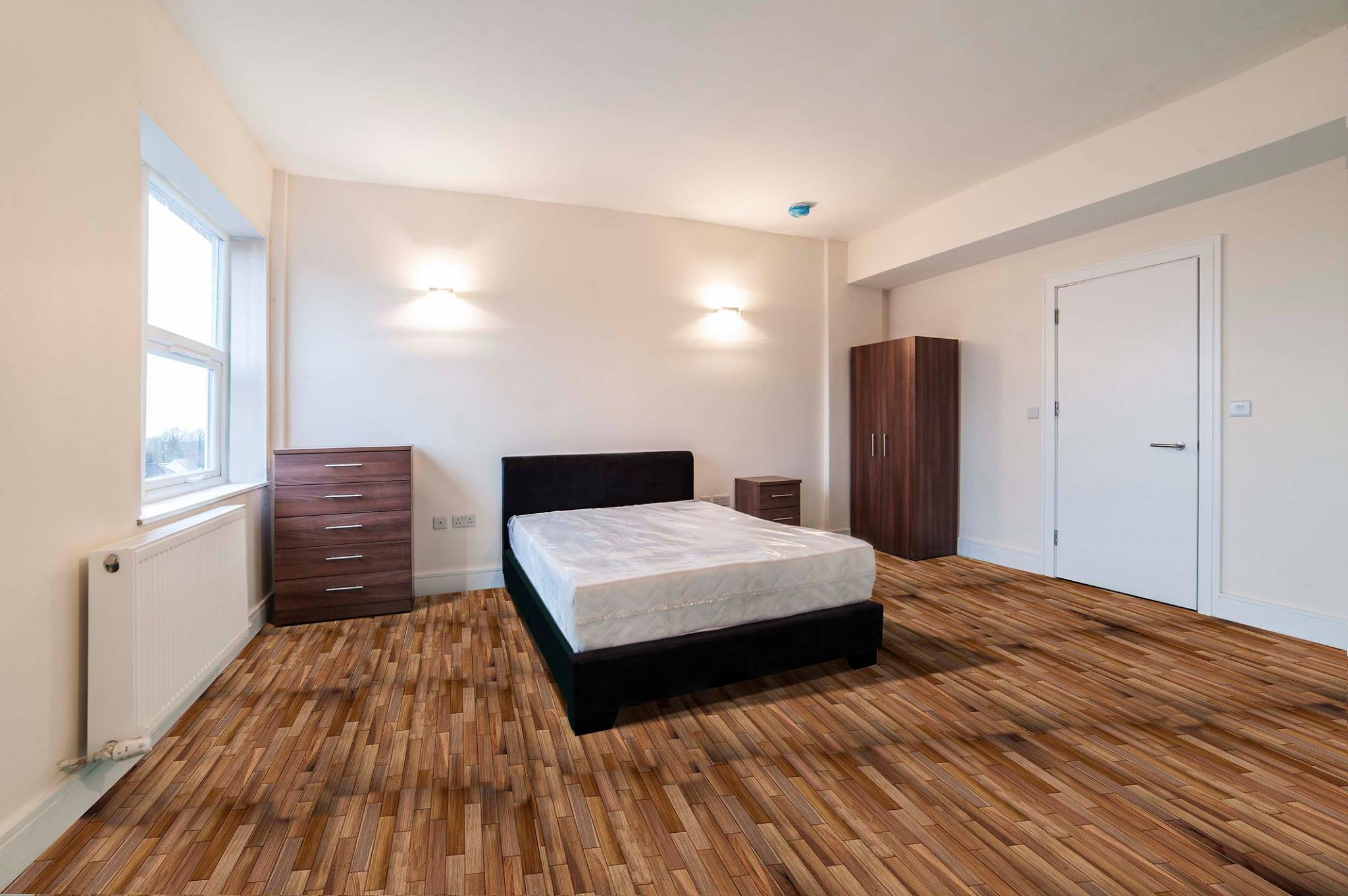 Very Large New Studio Flat To Let In North Finchely N12