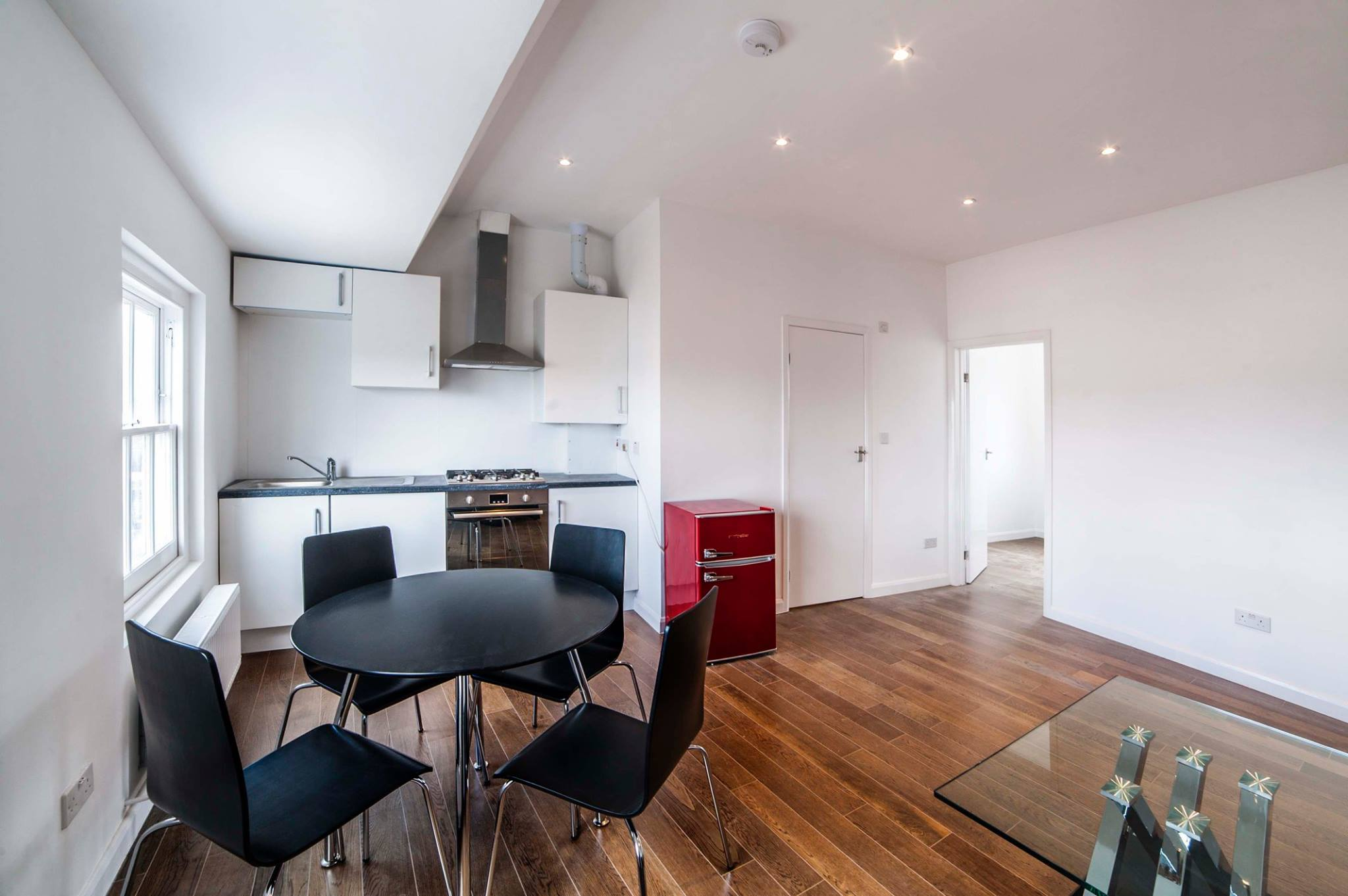 One Bedroom Flat To Rent In Voltaire Rd SW4