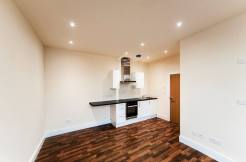 New Amazing Studio Flat In Hendon