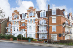 2 bed flat, Exeter Mansions NW2