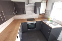 Lev Properties are happy to present 4 bedroom house to rent on Tennyson St, L20.