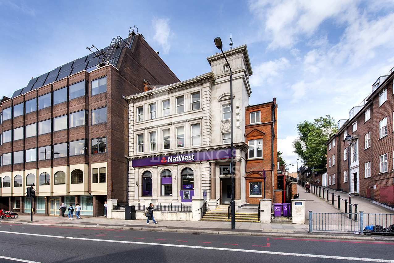 Lev Properties are delighted to present these Large five-bedroom house to rent on Finchley Road, NW3